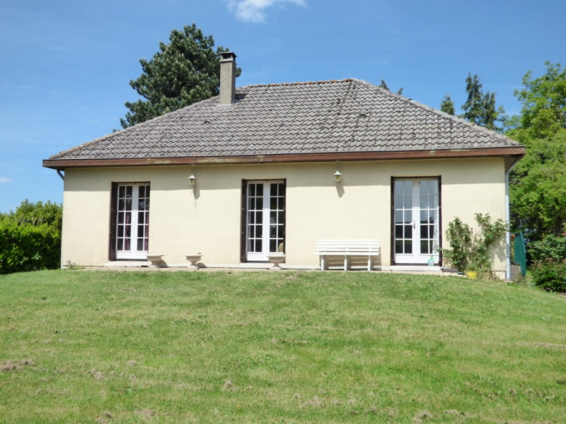 Sale house / villa Flipou 153 000€ - Picture 1