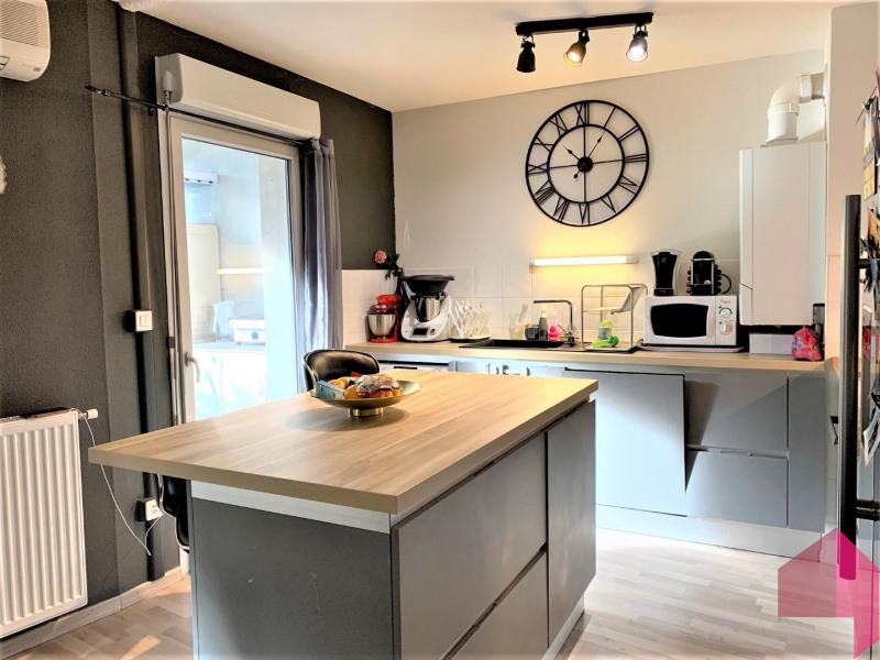 Vente appartement Saint-orens-de-gameville 220000€ - Photo 2