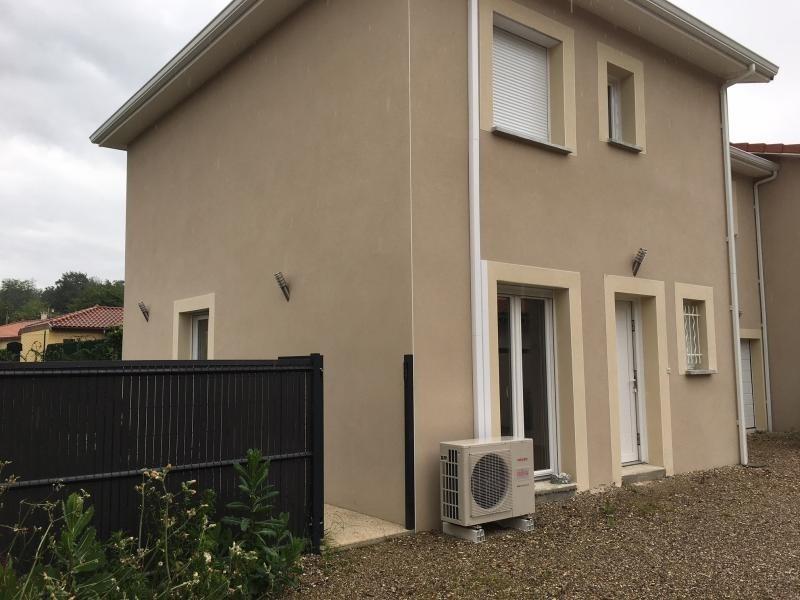 Sale house / villa Septeme 240000€ - Picture 1