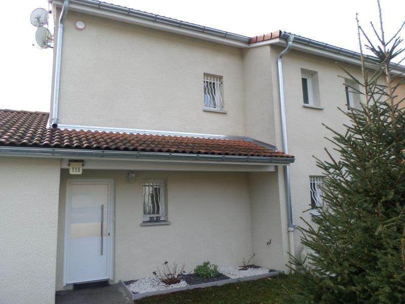 Sale house / villa Martignat 210000€ - Picture 4