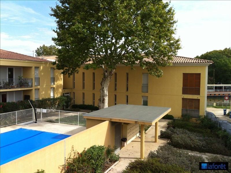 Sale apartment Aigues mortes 139500€ - Picture 3
