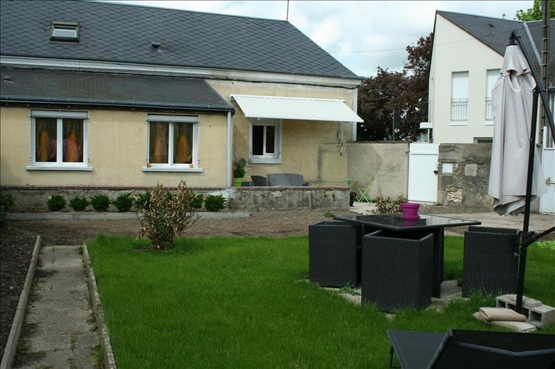 Sale house / villa Vendome 120000€ - Picture 1