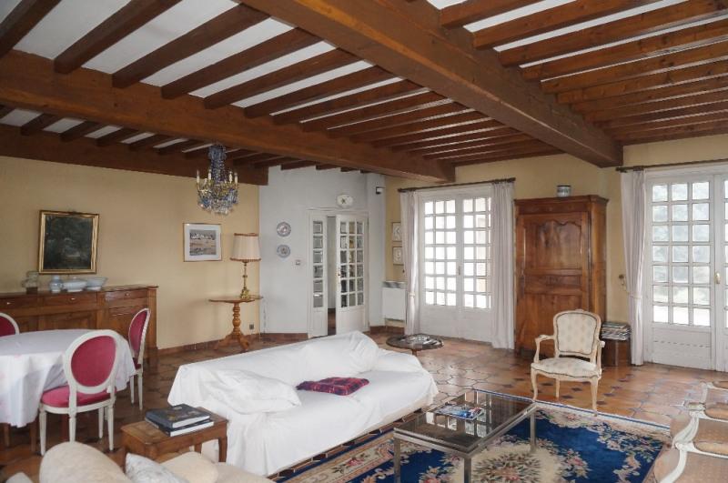 Sale house / villa Vienne 499000€ - Picture 5