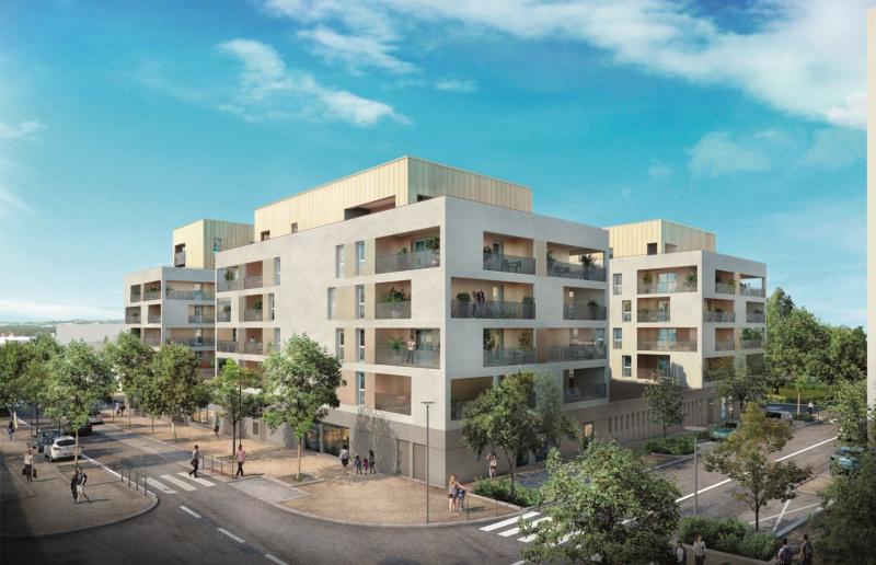 Vente appartement Rillieux la pape 218900€ - Photo 3