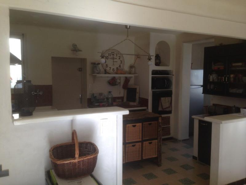 Vente maison / villa Chateauneuf de gadagne 254400€ - Photo 7