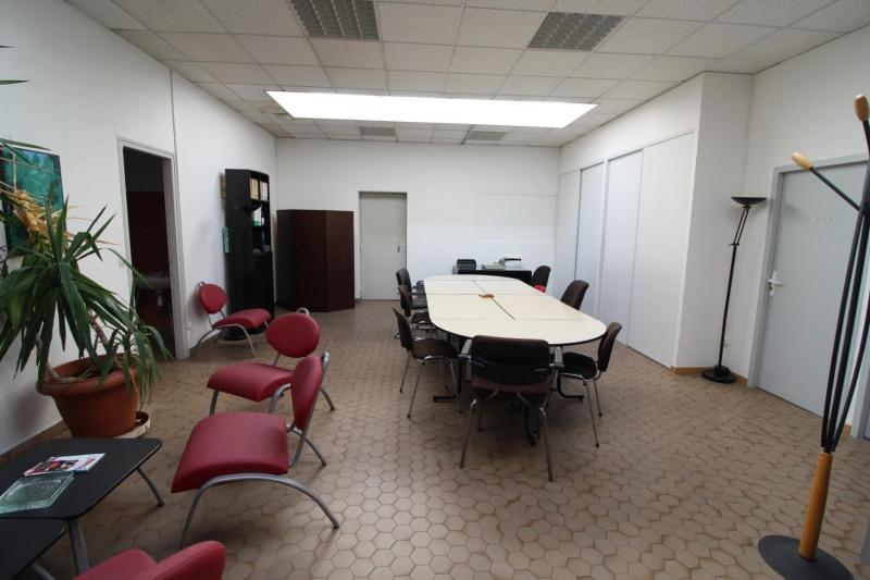 Verkauf büro Voiron 148000€ - Fotografie 2