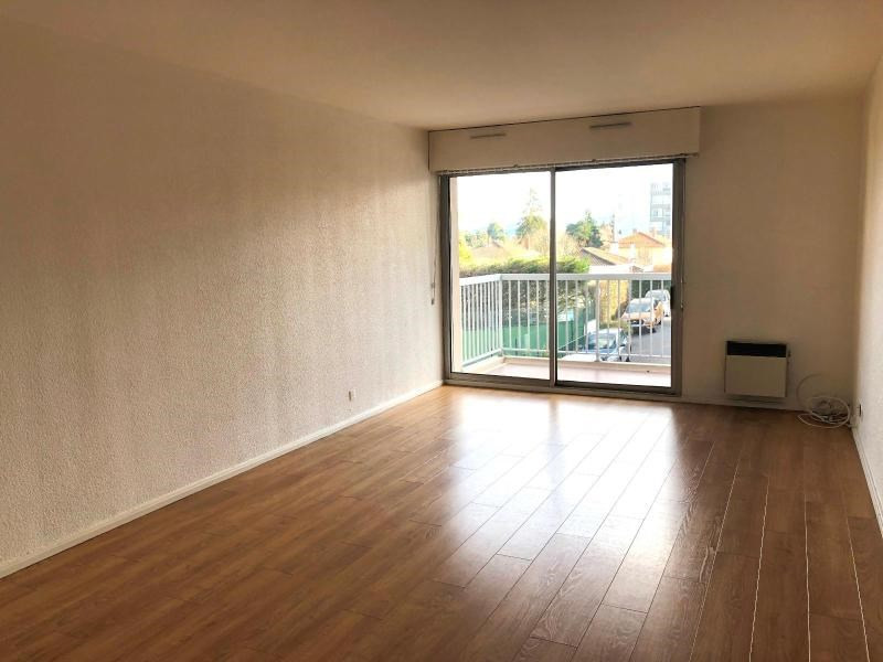 Location appartement Villefranche sur saone 722,67€ CC - Photo 1