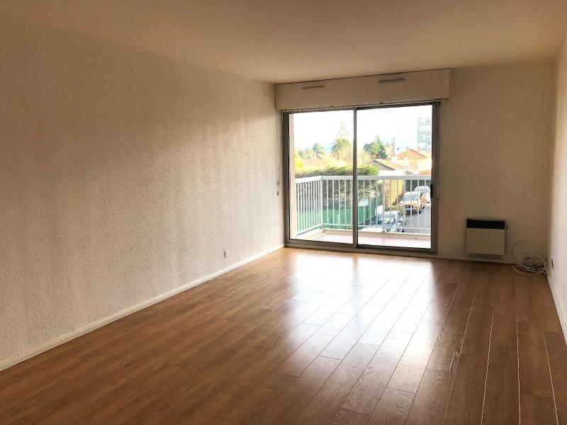Location appartement Villefranche sur saone 722,67€ CC - Photo 1