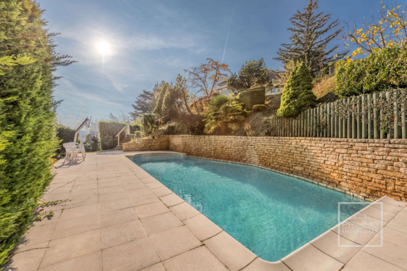Vente de prestige maison / villa Saint didier au mont d'or 895000€ - Photo 2