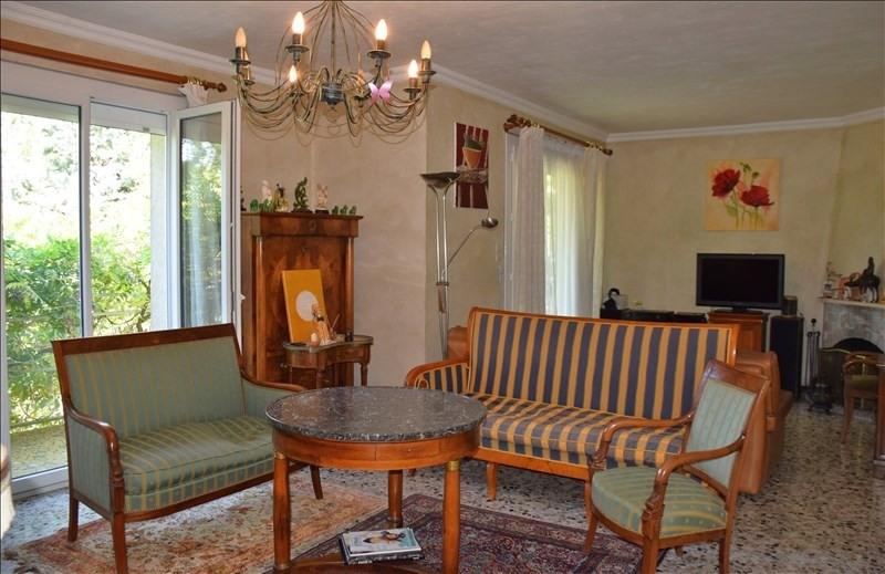 Vente maison / villa Craponne 485000€ - Photo 4