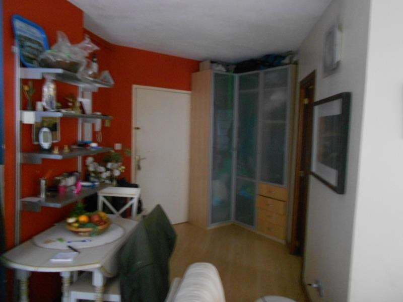 Rental apartment Hendaye 530€ CC - Picture 1