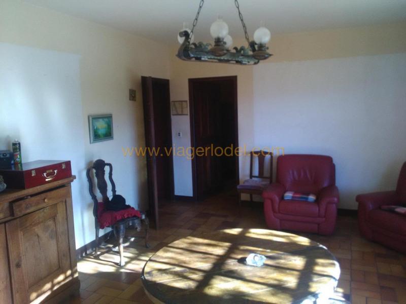 Vendita nell' vitalizio di vita casa Mont de galie 240000€ - Fotografia 7