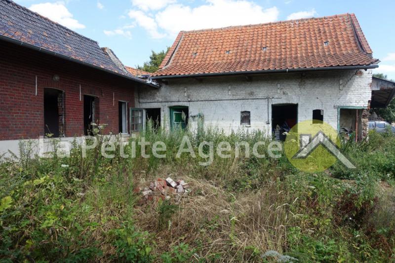 Vente maison / villa Attiches 158900€ - Photo 3