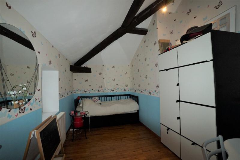 Sale house / villa Eyzin pinet 470000€ - Picture 9