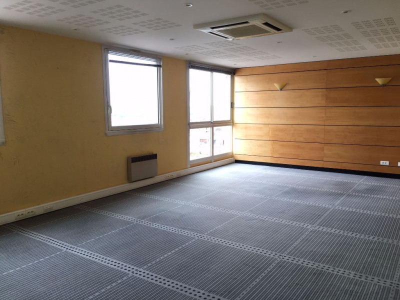 Rental office Limoges 4 300€ CC - Picture 1