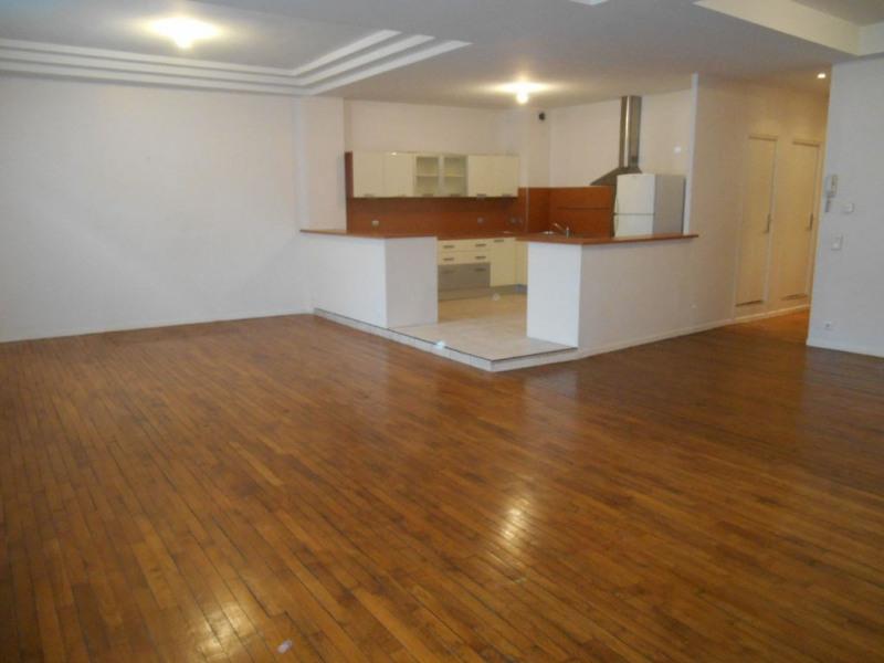 Rental apartment Saint quentin 900€ CC - Picture 2