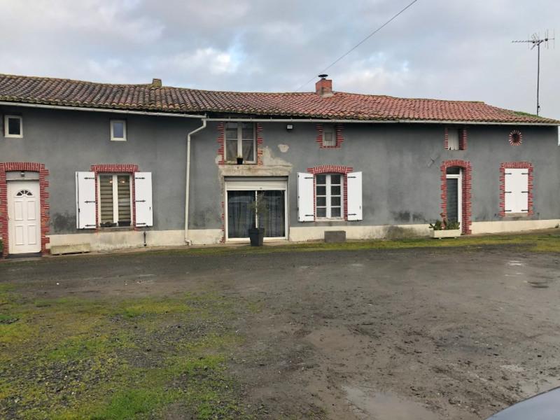 Sale house / villa Beaupreau en mauges 189340€ - Picture 1