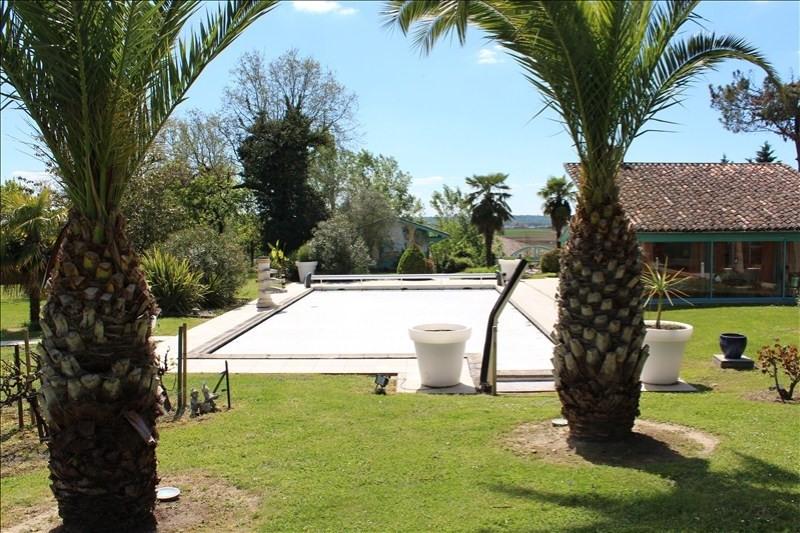 Deluxe sale house / villa Castelsarrasin 499200€ - Picture 10