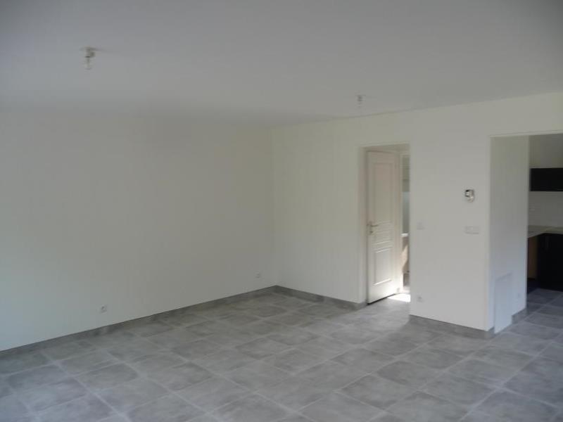 Rental house / villa Vernon 930€ CC - Picture 3