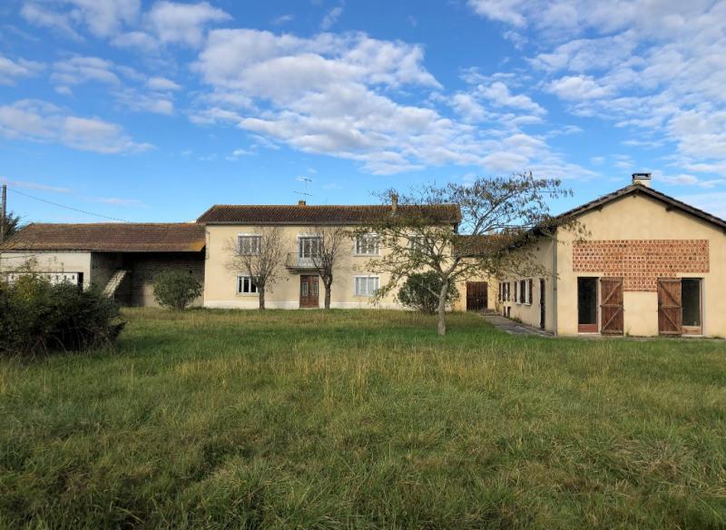 Vente maison / villa Maubourguet 187000€ - Photo 2