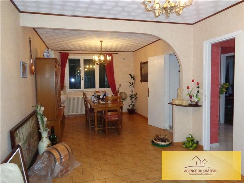 Sale house / villa Bonnieres sur seine 253000€ - Picture 2