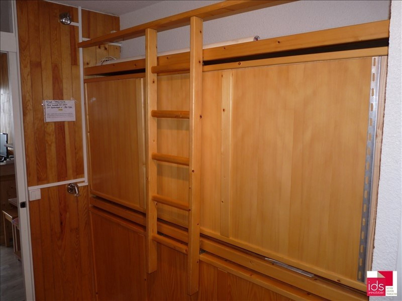 Sale apartment Allevard 49 500€ - Picture 3