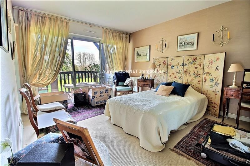 Vente appartement Deauville 529000€ - Photo 4