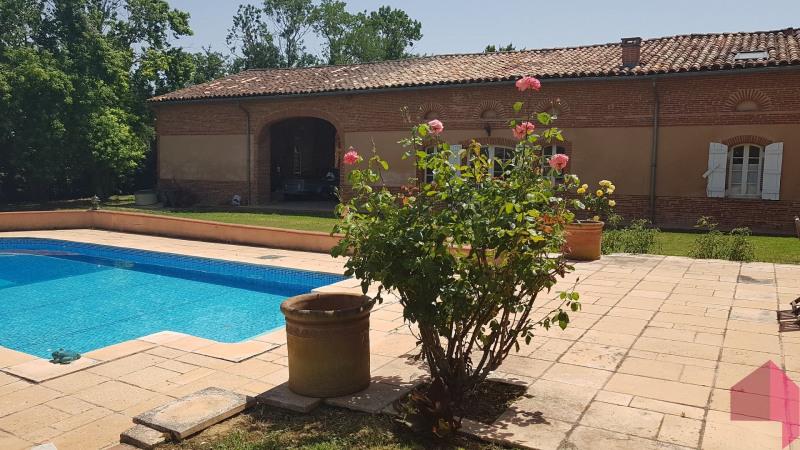 Deluxe sale house / villa Saint-orens-de-gameville 2 pas 726000€ - Picture 3