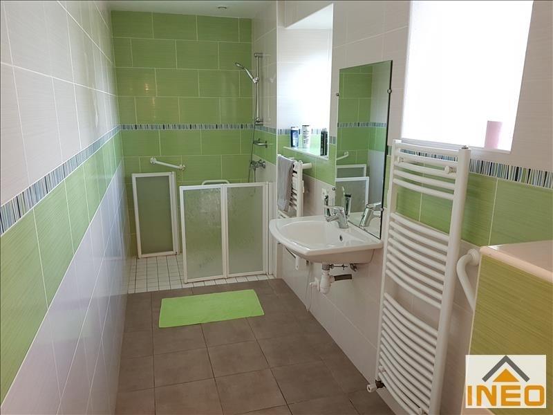 Vente de prestige maison / villa Rennes 381425€ - Photo 7
