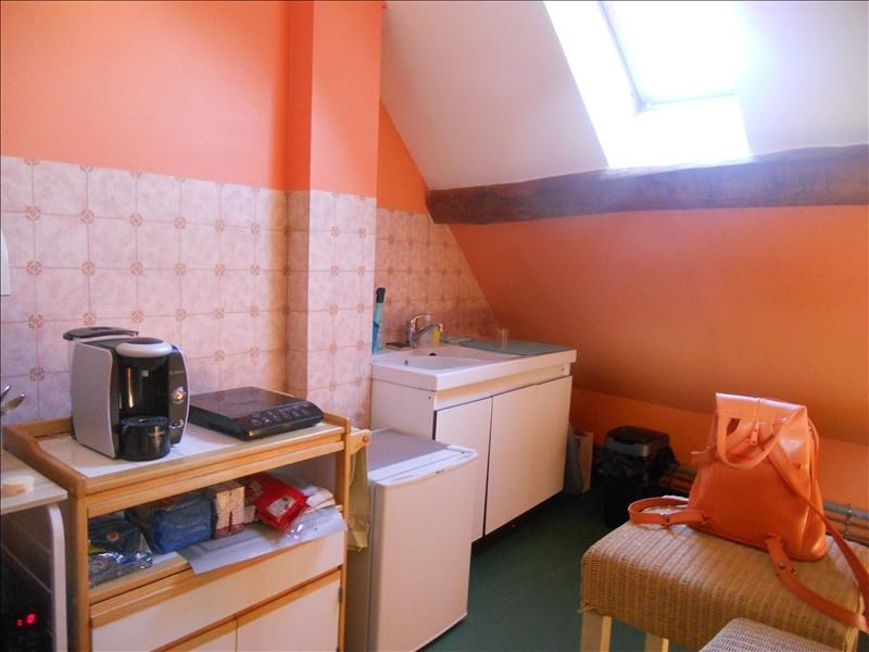 Rental apartment Thourotte 488€ CC - Picture 4