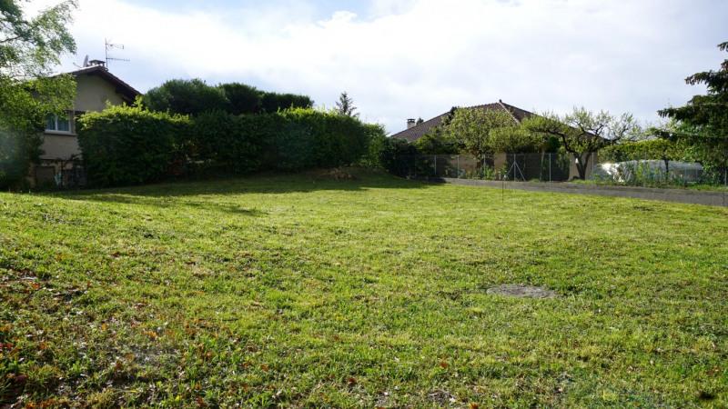 Vente terrain Collonges sous saleve 318000€ - Photo 1