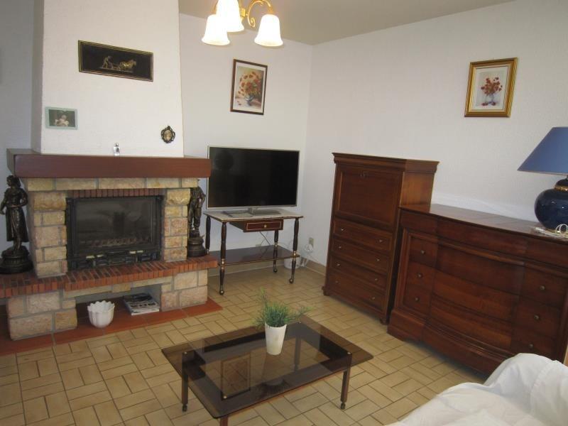 Sale house / villa St cyprien 118800€ - Picture 6