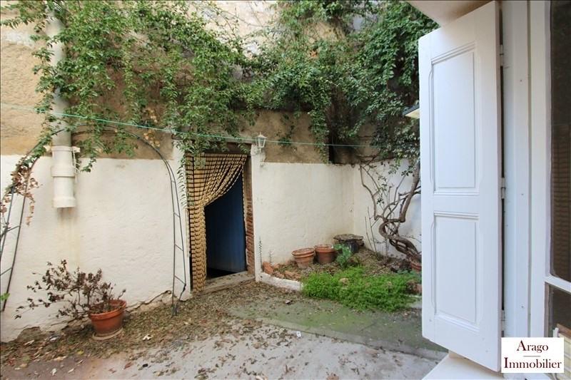 Vente maison / villa Salses le chateau 129500€ - Photo 3