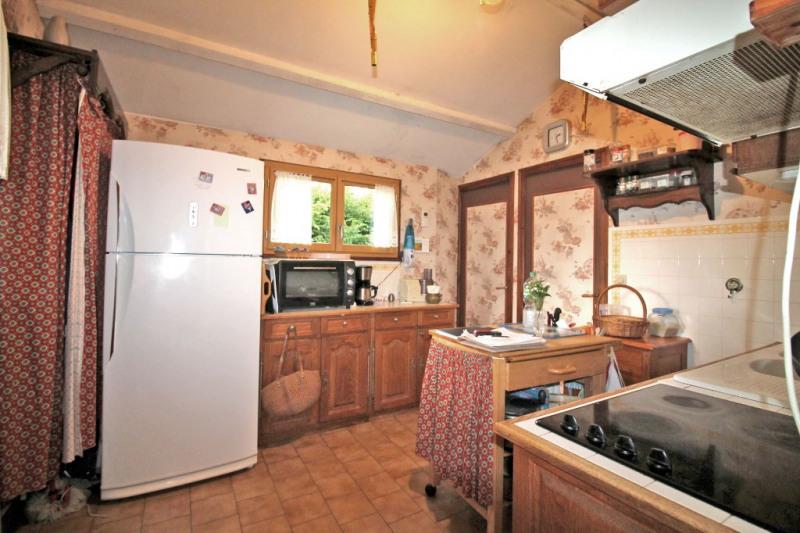 Sale house / villa La chartre sur le loir 65600€ - Picture 11