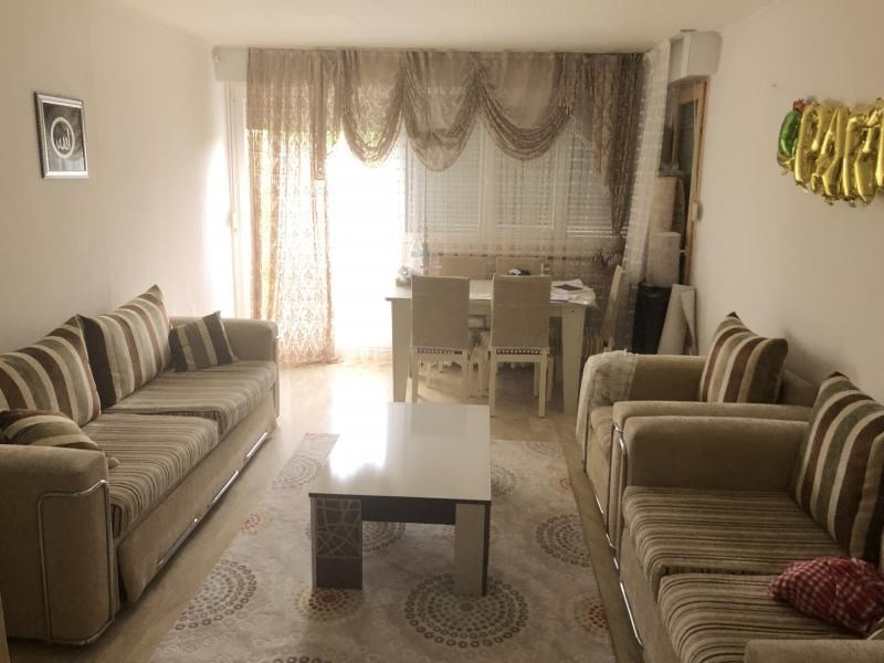Sale apartment Evry 134 000€ - Picture 2