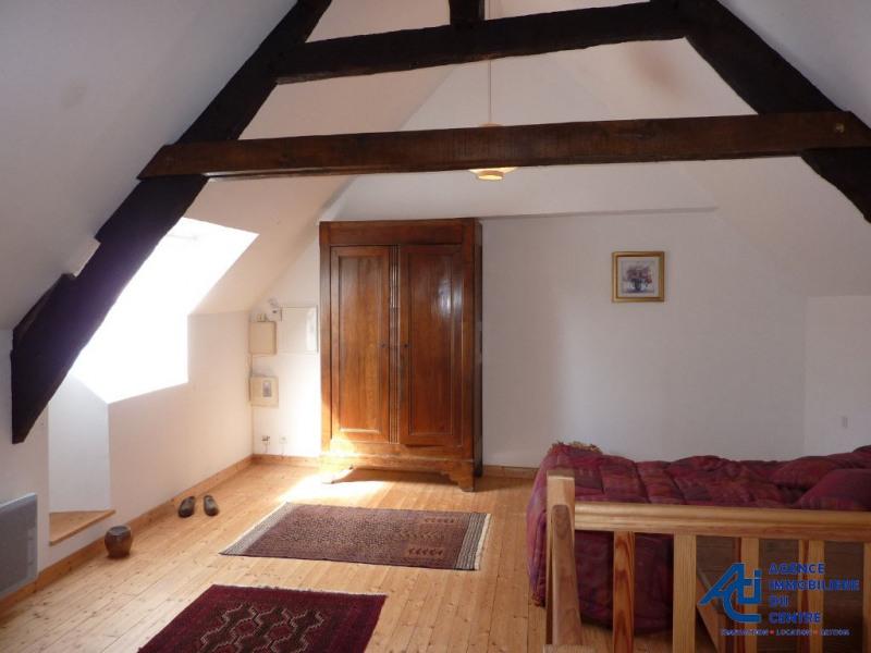 Vente maison / villa Saint aignan 264000€ - Photo 9