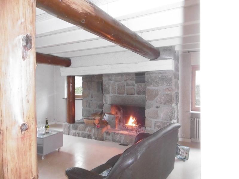 Sale house / villa Le chambon sur lignon 215000€ - Picture 5