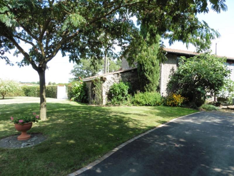Vente maison / villa Beaupreau 397000€ - Photo 6