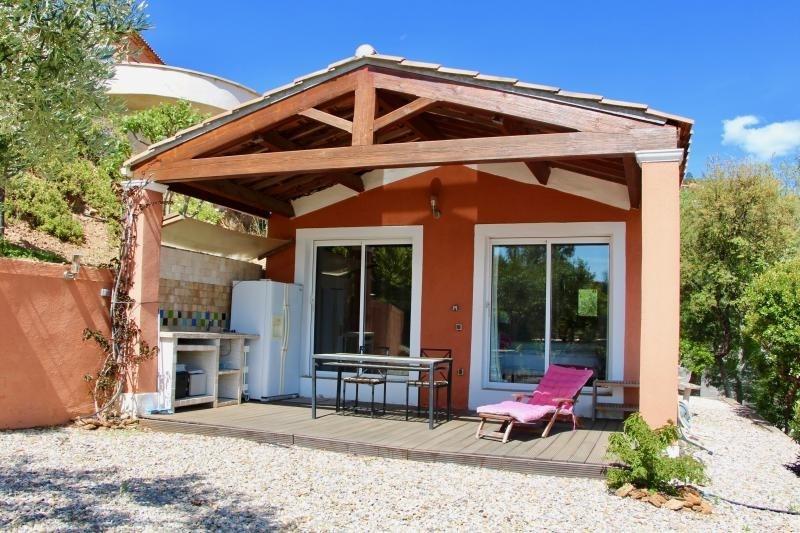 Deluxe sale house / villa La londe les maures 816000€ - Picture 4