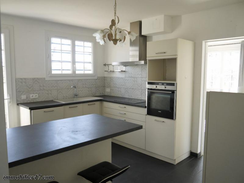 Vente maison / villa St etienne de fougeres 175000€ - Photo 3