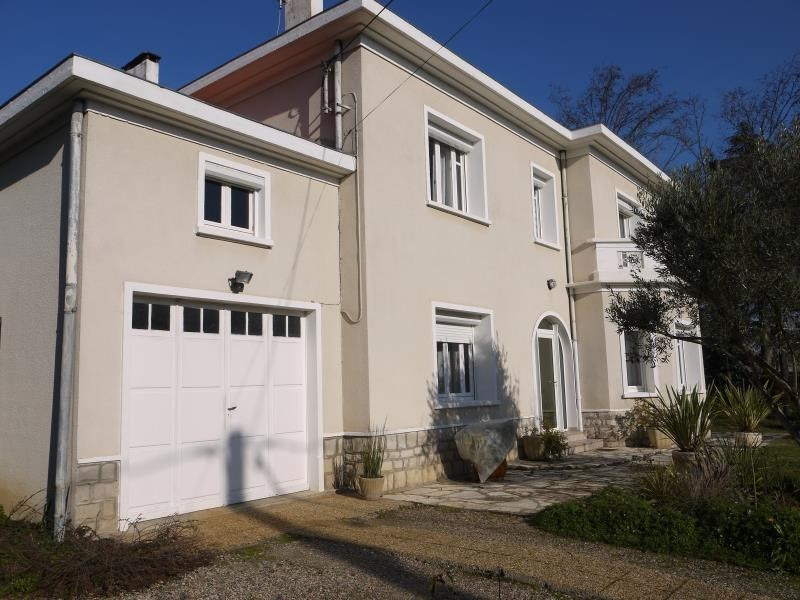 Sale house / villa Clairac 199000€ - Picture 2