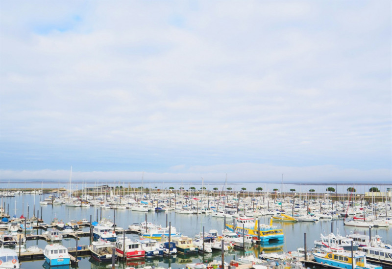 Deluxe sale apartment Arcachon 675 000€ - Picture 1