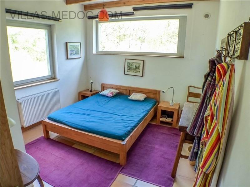 Sale house / villa Naujac sur mer 286000€ - Picture 8