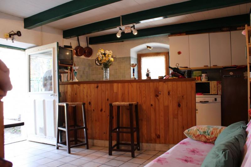 Vente maison / villa St front 43500€ - Photo 5