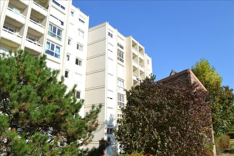 Sale apartment Chatou 320 000€ - Picture 8