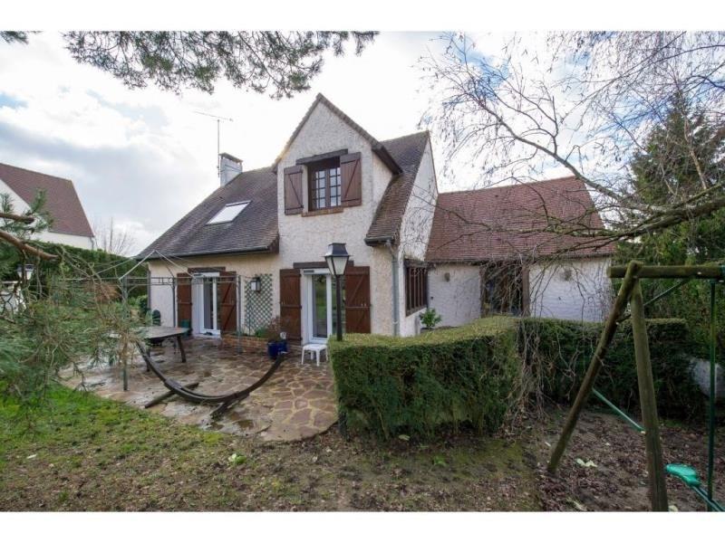Sale house / villa Triel sur seine 455000€ - Picture 12