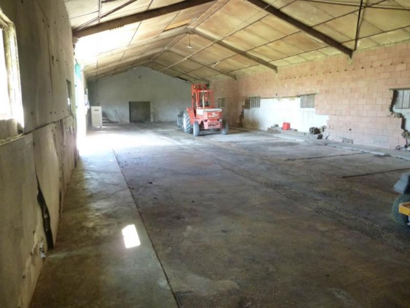 Rental empty room/storage Althen des paluds 1000€ HC - Picture 3