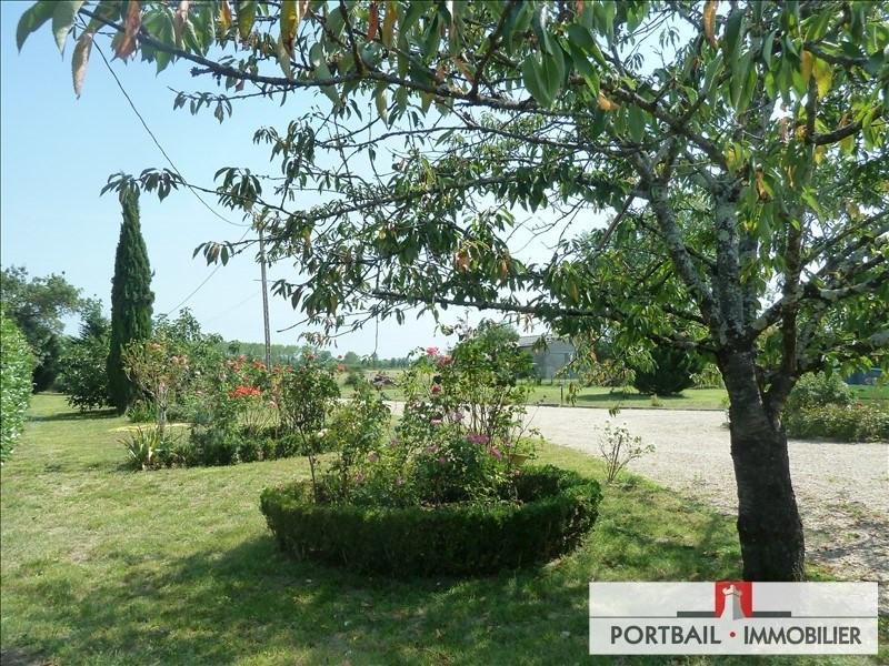 Vente maison / villa St andre de cubzac 324000€ - Photo 3