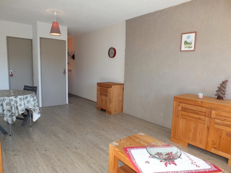 Sale apartment Lamoura 55000€ - Picture 2