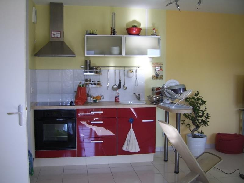 Sale apartment Nimes 126 100€ - Picture 3